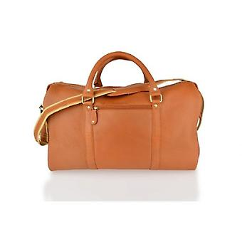 Woodland Leather Holdall
