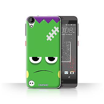 STUFF4 Case/Cover for HTC Desire 530/Frankenstein/Halloween Character