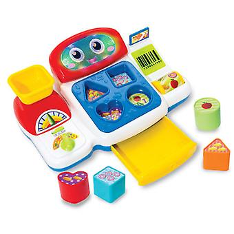 WinFun Cash register (Babies , Toys , Puzzles)