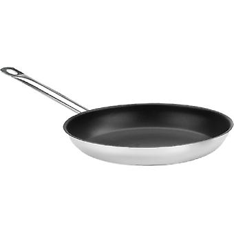 Balay Frying Pan 20 Cm Stainless Induction (Casa , Cucina , Stoviglie , Padelle)
