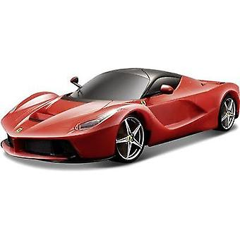 1:18 Model car Bburago Ferrari LaFerrari