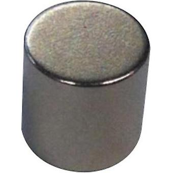 Permanent magnet Cylindrical NdFeB Temperature limit (max.): +80 °C Marquardt