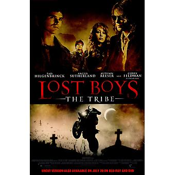 Lost Boys The Tribe Movie Poster Print (27 x 40)