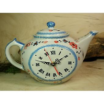 Watch as teapot tradition 53 - ceramic tableware - BSN 22848