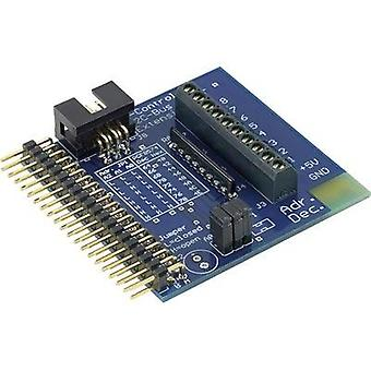 C-Control Expansion bus 198848 I²C Compatible with: C-Control