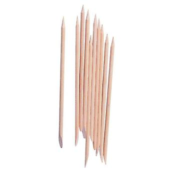 Beter 10 wooden cuticle removers, 12,5 cm