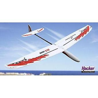 Hacker DLG 1000 RC model glider 995 mm