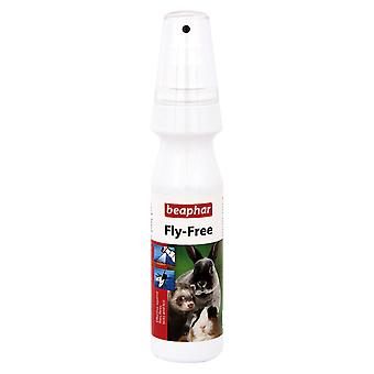 Beaphar Rabbit Fly Free Spray 150ml (Pack of 3)
