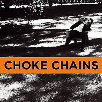 Choker kæder - Kairo Scho [Vinyl] USA import