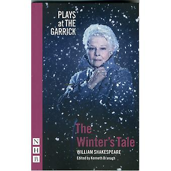 The Winter's Tale (NHB Kenneth Branagh Theatre Company edition) (Paperback) by Shakespeare William