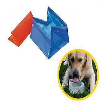 Camon Folding trough (Dogs , Bowls, Feeders & Water Dispensers)