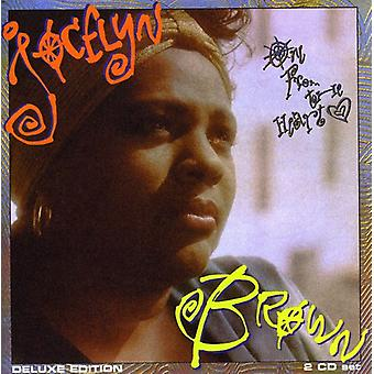 Jocelyn Brown - One From the Heart [CD] USA import