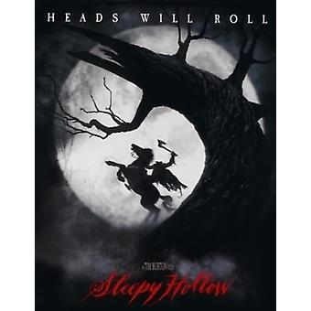 Sleepy Hollow [DVD] USA import
