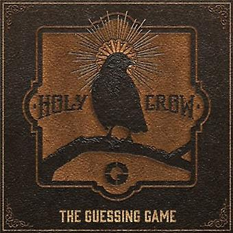 Guessing Game - Heilige Crow [CD] USA import