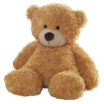 Aurora 9-inch Bonnie Honey Teddy Bear New