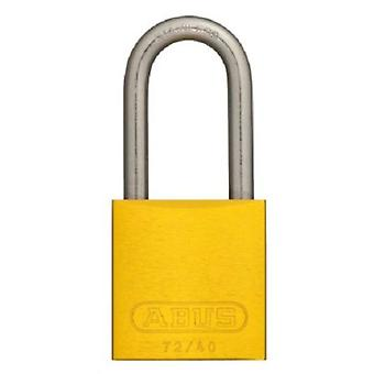 ABUS Aluminum padlocking 40mm (DIY , Hardware , Padlocks)