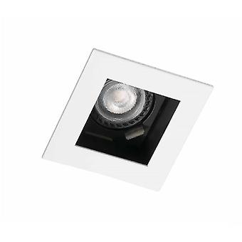 Faro Bcn Mayer Low Light 1L Qr-Cb51 50W White (Home , Lighting , Downlights)