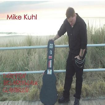 Mike Kuhl - Driftin' Boardwalk Gambler [CD] USA import