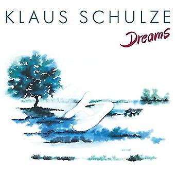 Klaus Schulze - Dreams [CD] USA import