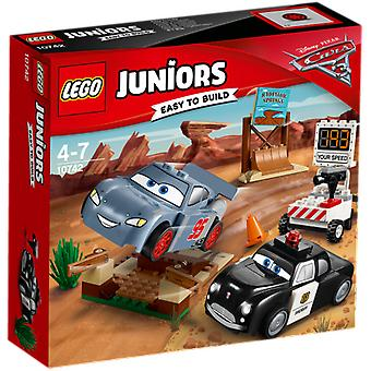 Lego 10742 Juniors Willy's Butte Speed Training (Toys , Constructions , Vehicles)