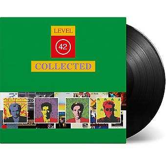 Level 42 - Collected [Vinyl] USA import