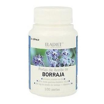 Ynsadiet Borage 500mg. 100 Pearls (Diet , Herbalist's , Supplements)