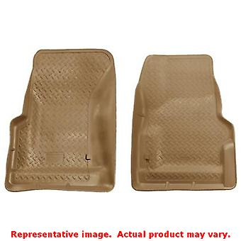Husky Liners 31733 Tan Classic Style Front Floor Liners FITS:JEEP 1997 - 2006 W
