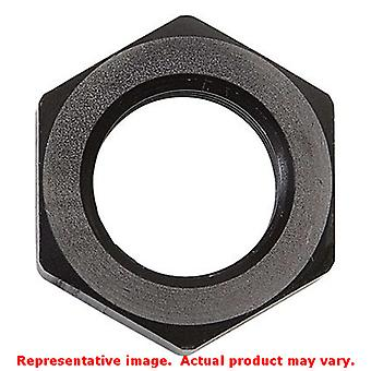 Russell Adapter Fitting - Misc 661903 Black -8AN Fits:UNIVERSAL 0 - 0 NON APPLI
