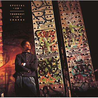 Særlig Ed - yngste i afgift [Vinyl] USA import