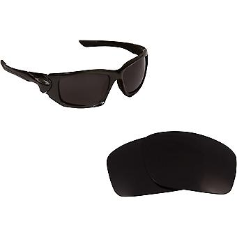 Scalpel Replacement Lenses by SEEK OPTICS to fit OAKLEY Sunglasses