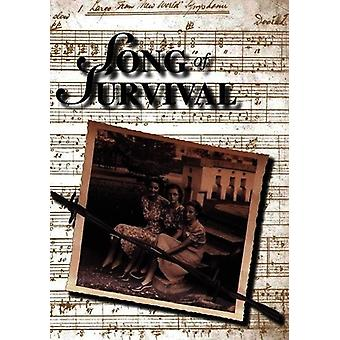 Song of Survival [DVD] USA import