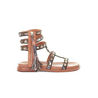 Ash Footwear Miracle Ribbon Gladiator Sandals