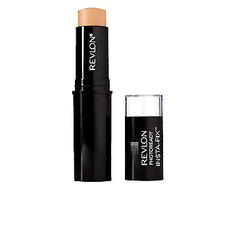Revlon Photoready Insta Fix Stick Make-up mittlere Beige 6.8gr Womens neue