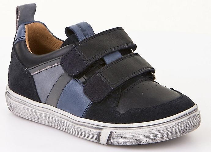 Froddo garçons G3130109 chaussures bleu
