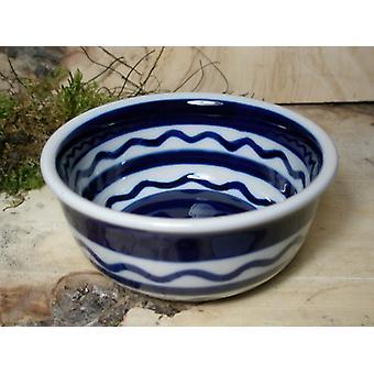 Schale, Ø 13 cm, H. 5,5 cm, Volumen 350 ml, Tradition 29- BSN 60041