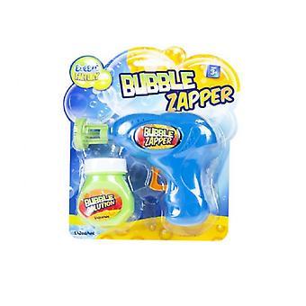 Bubble fabriek Bubble Zapper instellen