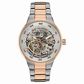 Kenneth Cole New York men's watch automatic 10030825