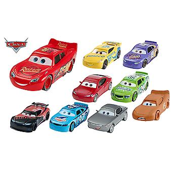 Mattel Cars 3 coches personajes (Babies and Children , Toys , Others)