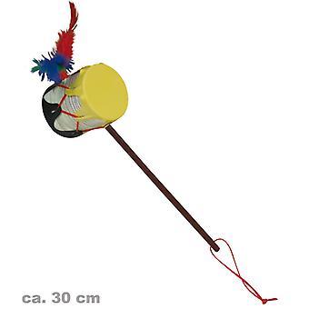 Hand trommel Native American hand trommel accessoire
