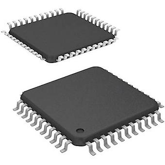 Embedded microcontroller DSPIC33FJ64MC804-E/PT TQFP 44 (10x10) Microchip Technology 16-Bit 40 MIPS I/O number 35
