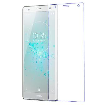 Sony Xperia XZ2 display protector 9 H laminated glass tank protection glass tempered glass