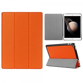 Premium Smart cover Orange for Apple iPad Pro 12.9 inch