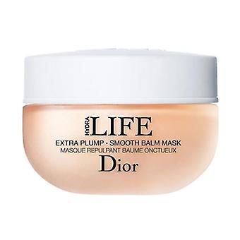 Christian Dior Hydra Life Extra Plump Smooth Balm Mask 1.7oz / 50ml