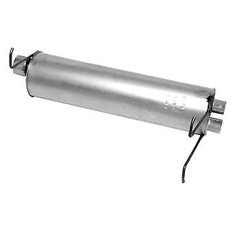 Walker 21075 Quiet-Flow Stainless Steel Muffler