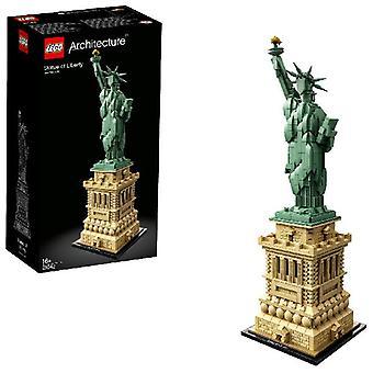 Lego 21042 Architect Vrijheidsbeeld