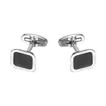 Joop men's cuff links stainless steel Dennis JPCF10319A000