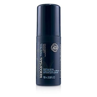 Sebastian Twisted krølle fornyer Styling Spray - 100ml/3.38 oz
