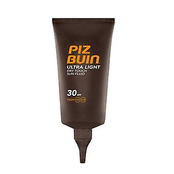 Piz Buin Ultra Light Dry Touch Body Fluid SPF30 150ml