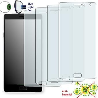 OnePlus two display protector - Disagu ClearScreen protector