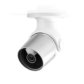 Wireless Smart IP security camera for outdoor use, 16 GB